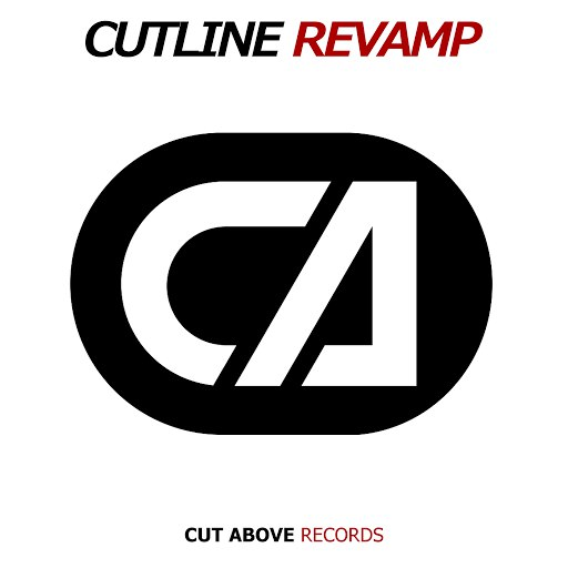Cutline альбом ReVamp