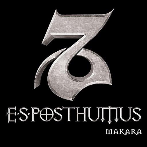 E.S. Posthumus альбом Makara