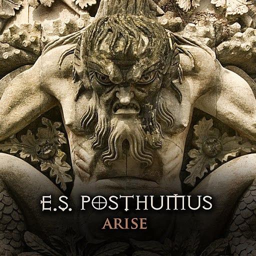 E.S. Posthumus альбом Arise (Theme to the AFC Championship on CBS)