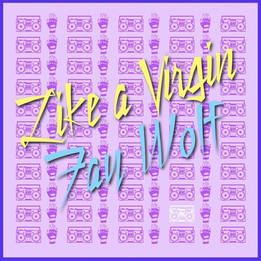 Fay Wolf альбом Like a Virgin