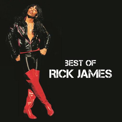 Rick James альбом Best Of