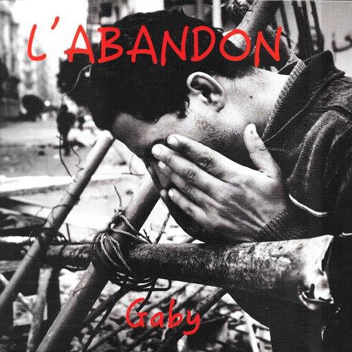 Gaby альбом L'abandon