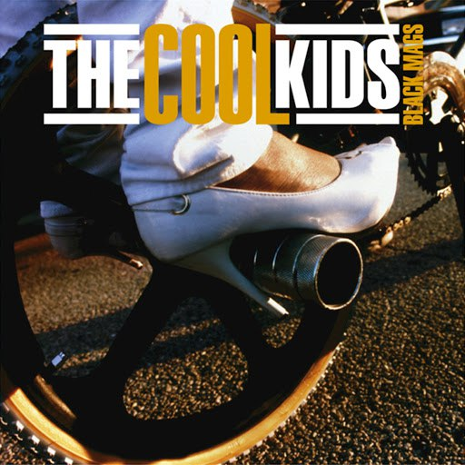 The Cool Kids альбом Black Mags