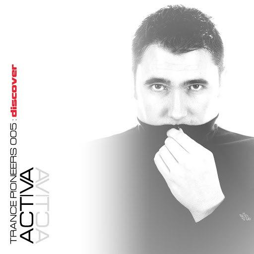 Activa альбом Trance Pioneers 005