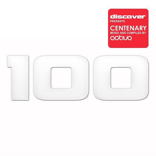 Activa альбом Discover Centenary