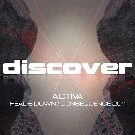 Activa альбом Heads Down / Consequence