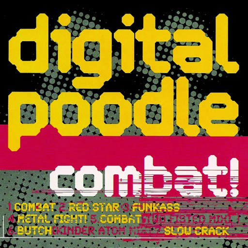 Digital Poodle альбом Combat