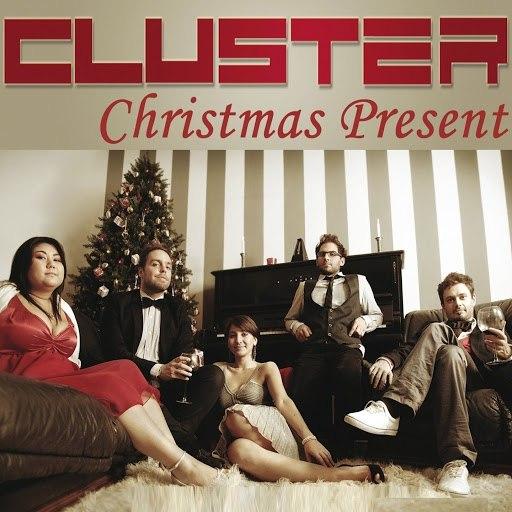 Cluster альбом Christmas Present