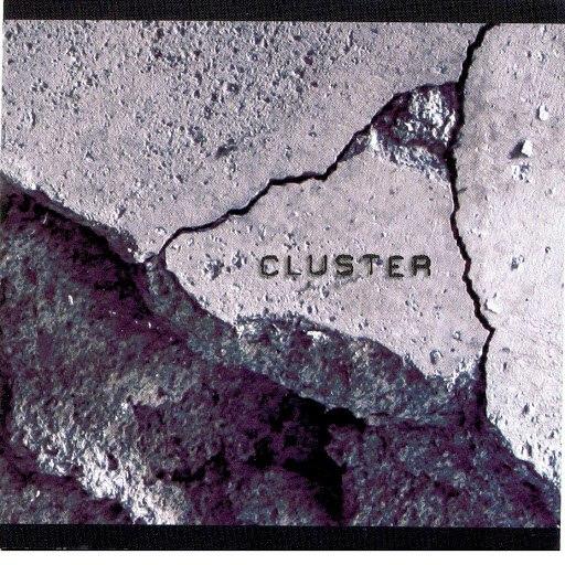 Cluster альбом Cluster