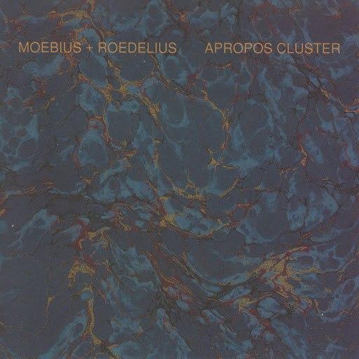 Cluster альбом Apropos Cluster