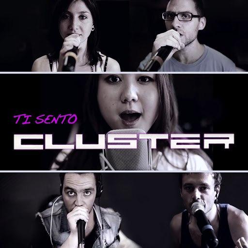 Cluster альбом Ti sento