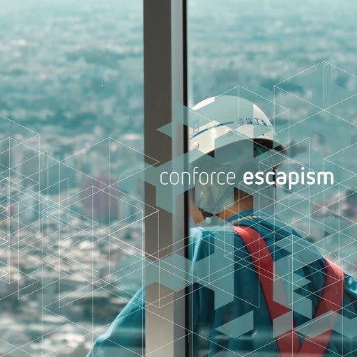 Conforce альбом Escapism