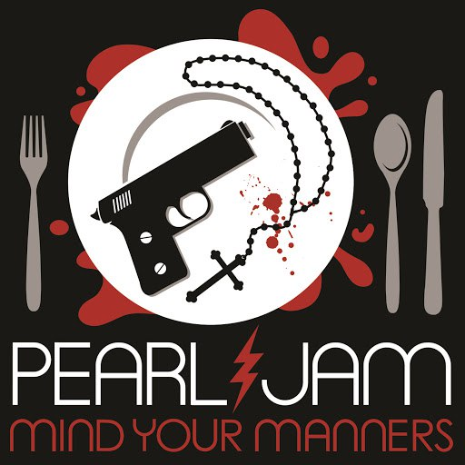 Pearl Jam альбом Mind Your Manners