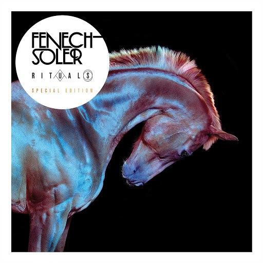 Fenech-Soler альбом Somebody
