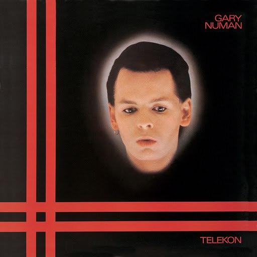 Gary Numan альбом Telekon
