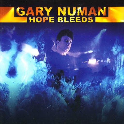 Gary Numan альбом Hope Bleeds