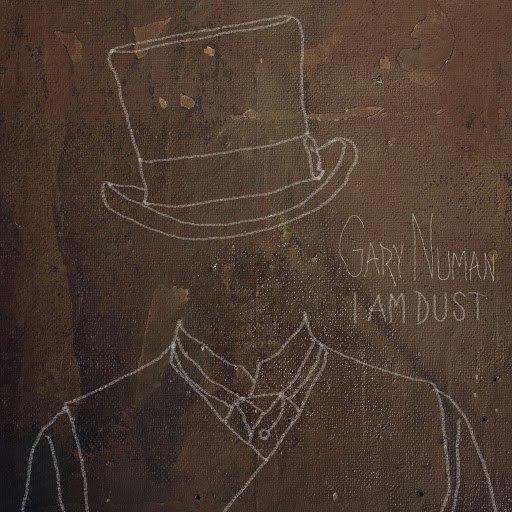 Gary Numan альбом I Am Dust