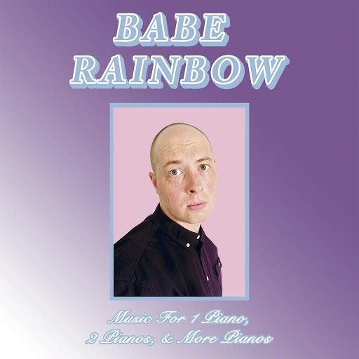 Babe Rainbow альбом Music For 1 Piano, 2 Pianos & More Pianos