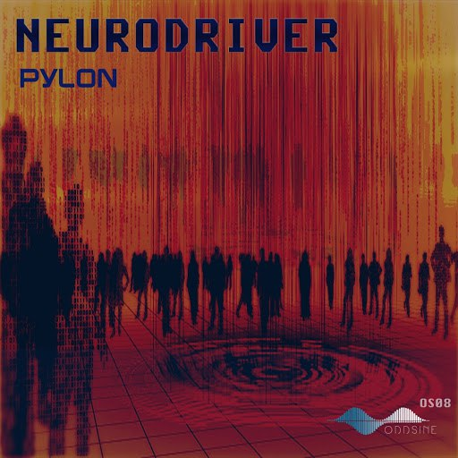 Neurodriver альбом Pylon