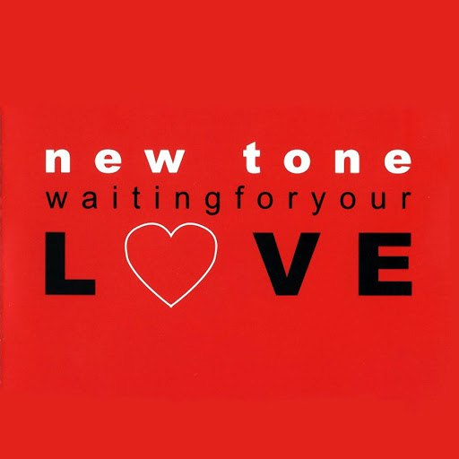 New Tone альбом Waiting For Your Love