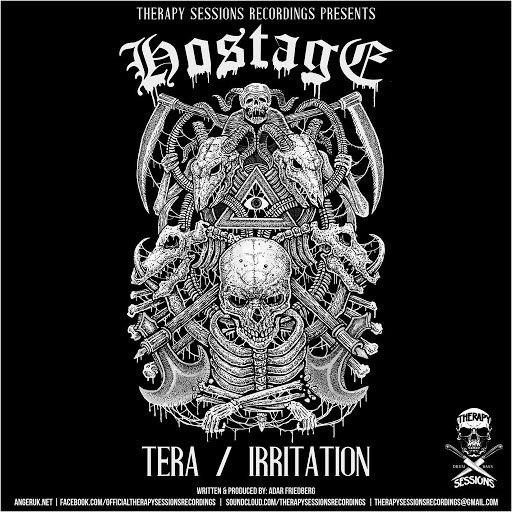 Hostage альбом Tera / Irritation