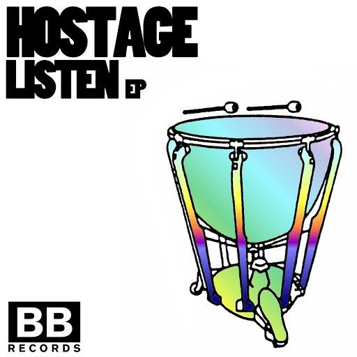 Hostage альбом Listen
