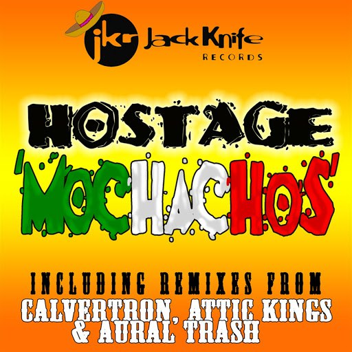 Hostage альбом Mochachos