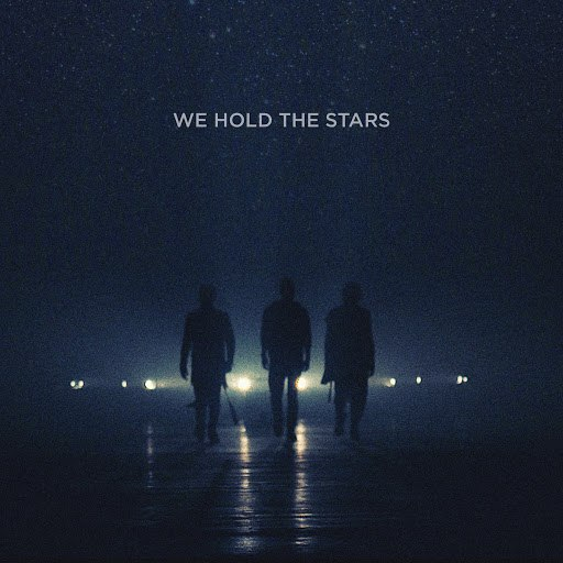 Carpark North альбом We Hold The Stars