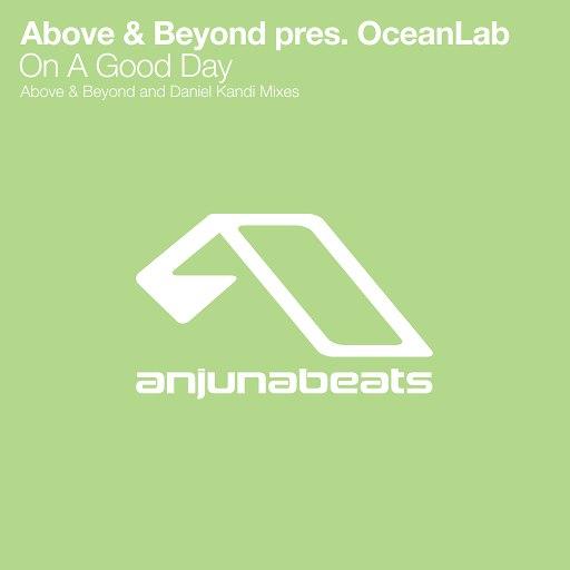 Oceanlab альбом On A Good Day