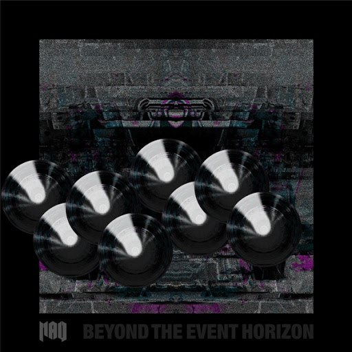 Mad альбом Beyond the Event Horizon