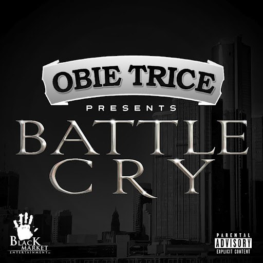 Obie Trice альбом Battle Cry