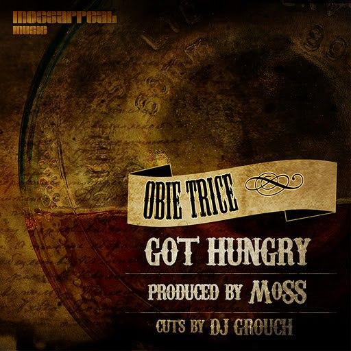 Obie Trice альбом Got Hungry