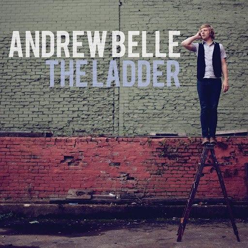Andrew Belle альбом The Ladder