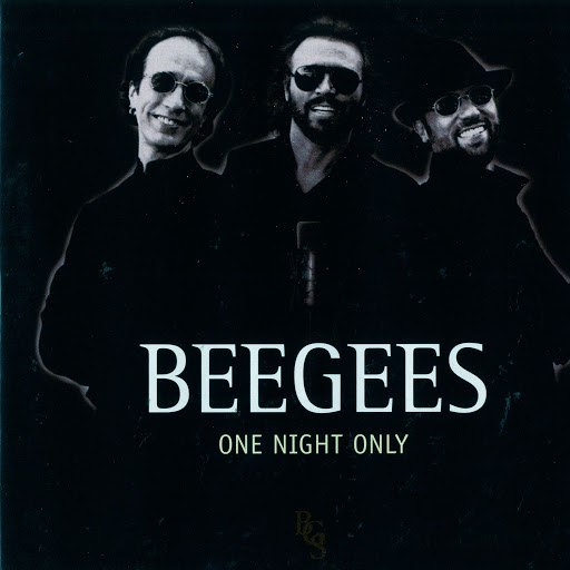 bee gees альбом One Night Only