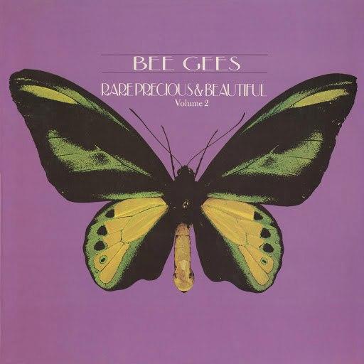 bee gees альбом Rare Precious & Beautiful Volume 2