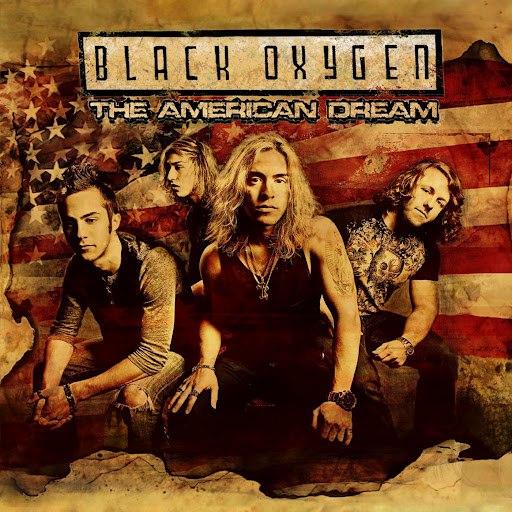 Black Oxygen альбом The American Dream