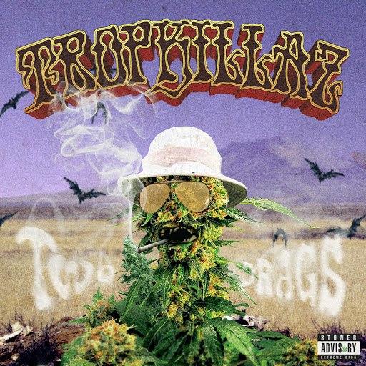 Tropkillaz альбом Two Drags