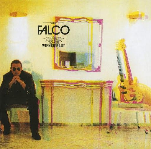 Falco альбом Wiener Blut