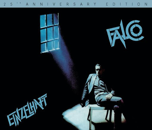 Falco альбом Einzelhaft
