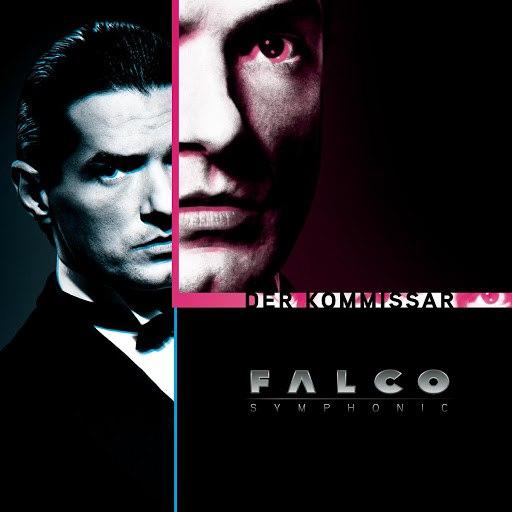 Falco альбом Der Kommissar