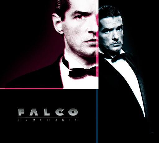 Falco альбом Falco Symphonic