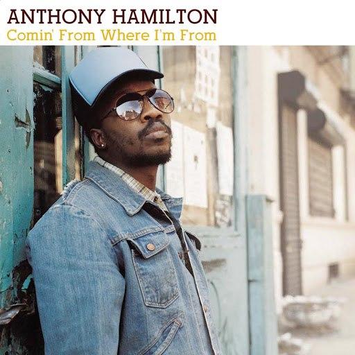 anthony hamilton what im feelin album free download