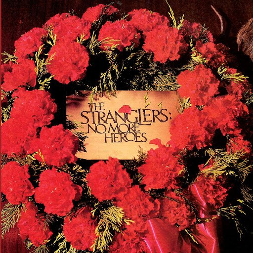 The Stranglers альбом No More Heroes (Remastered)