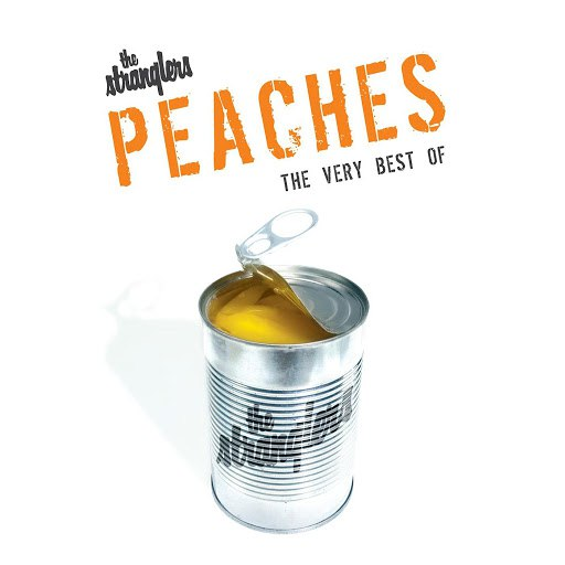 The Stranglers альбом Peaches - The Very Best Of The Stranglers