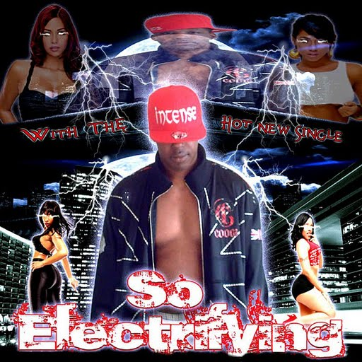 Intense альбом So Electrifying