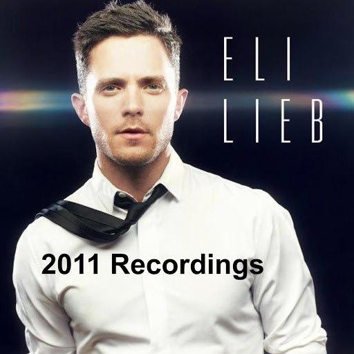 Eli Lieb альбом 2011 Recordings