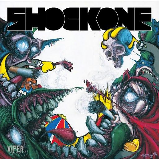 ShockOne альбом ShockOne EP