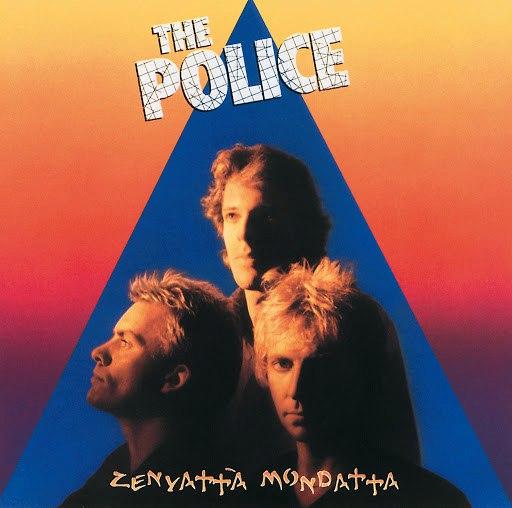 The Police альбом Zenyatta Mondatta (Remastered)