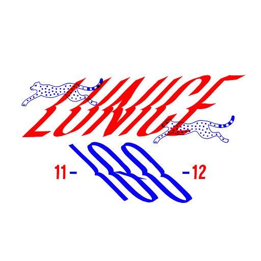Lunice альбом 180 EP