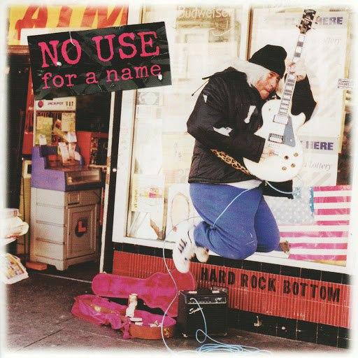 No Use For A Name альбом Hard Rock Bottom